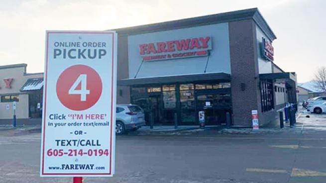 Fareway Now Part of GrocerKey Retail Media Network