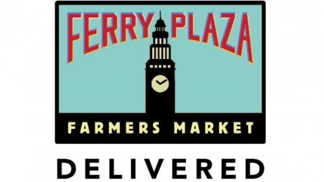 San Francisco's Renowned Farmers Market Now Delivers