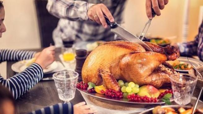 Walmart to Close for Thanksgiving Day
