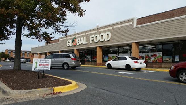 Global Food Expanding to Baltimore Market International Foods