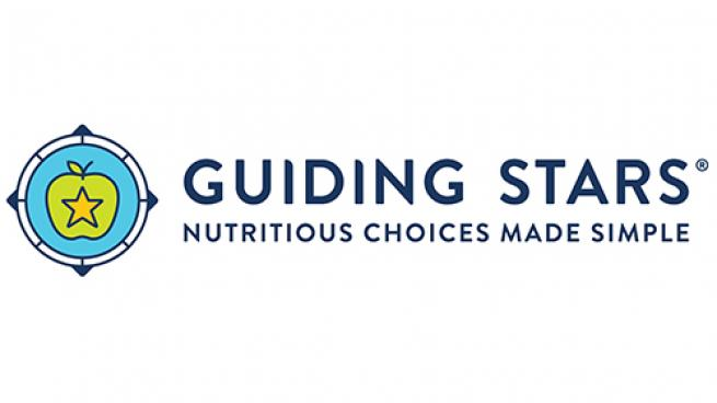 Guiding Stars Program Introduces New Look and Feel Logo
