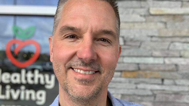 Healthy Living Market and Café Names Director of Marketing John Akots
