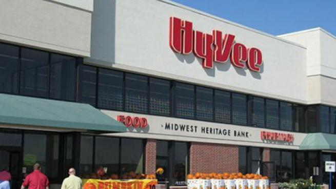 Hy-Vee Financial Services Launches in 8 States Midwest Heritage