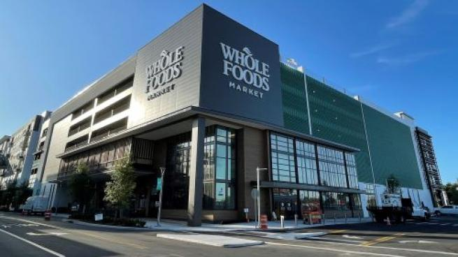 Whole Foods to Open Hyper-Local Store in Tampa, Florida