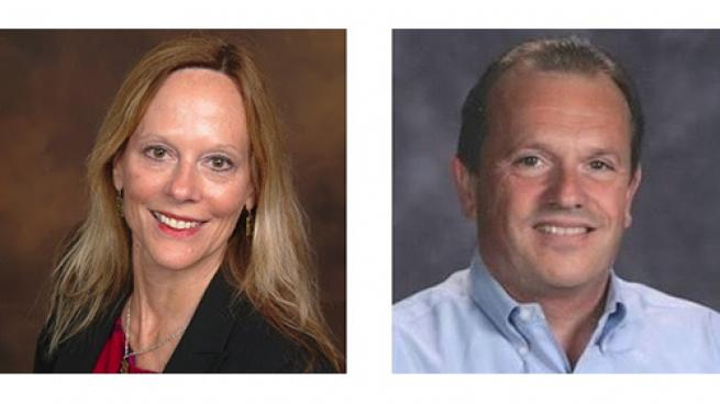 Wholesale Grocery Online Marketplace Adds 2 to Regional Sales Teams Janette Carpentier Patrick J. Renzi