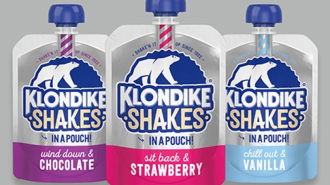Klondike Shakes