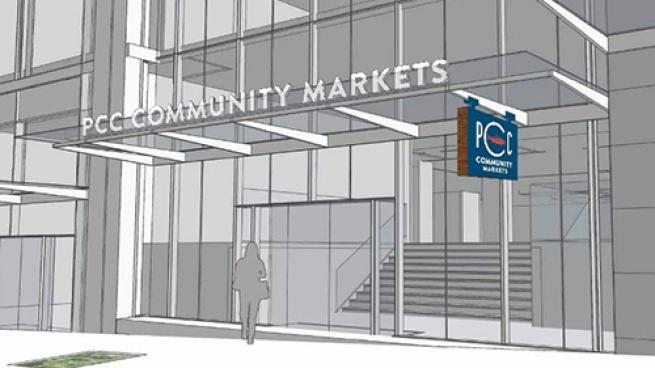 PCC Community Markets Shifts Downtown Seattle Location Opening to Early 2022