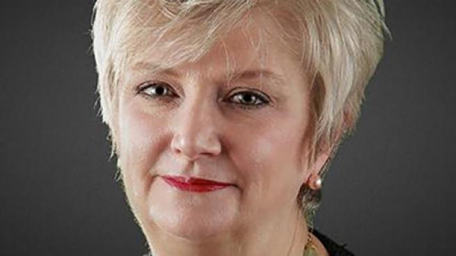 Peggy Davies Extended as PLMA President