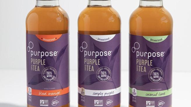 Purpose Tea