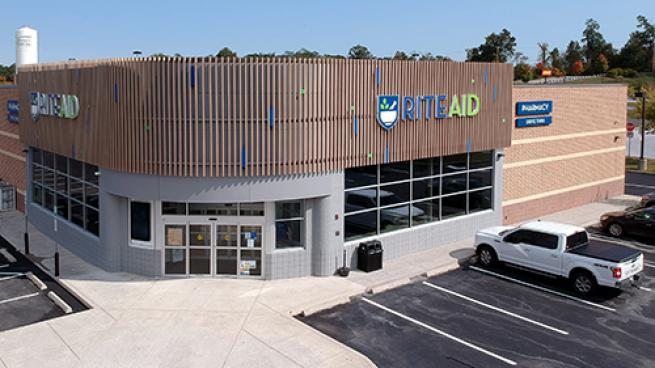 Rite Aid Announces Chief Retail Officer