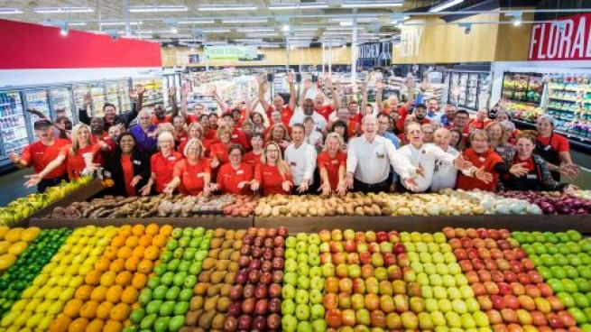 Southeastern Grocers in Hiring Mode across 5 States