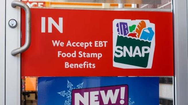 Food Retail Benefit from Bringing SNAP Purchases Online