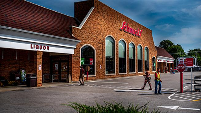 Schnucks to Close One of Its St. Louis-Area Stores