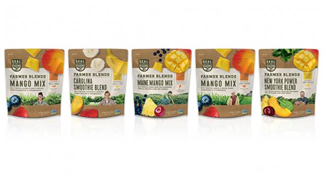 Seal the Seasons Farmer Blends Smoothies