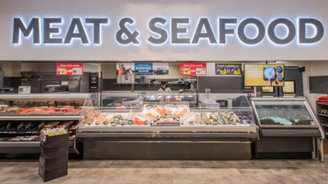 Consumers Concerned About Seafood Sourcing Stop & Shop Survey