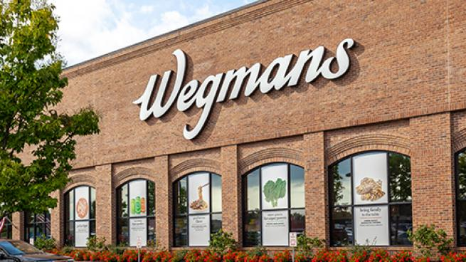 Wegmans Reveals 'Database Configuration Issue'
