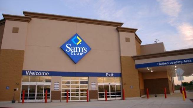 Sampling Makes Triumphant Return to Sam's Club