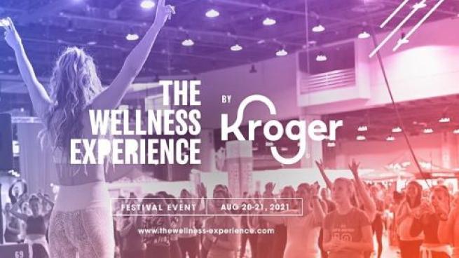 Kroger to Host Wellness Festival