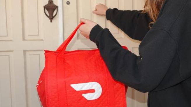 DoorDash Will Be 3rd Largest E-commerce Banner After Amazon, Walmart: Report