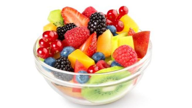 Seasonal Fruit Is Ripe for Growth