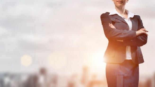 Women at the Top: CEO Snapshots