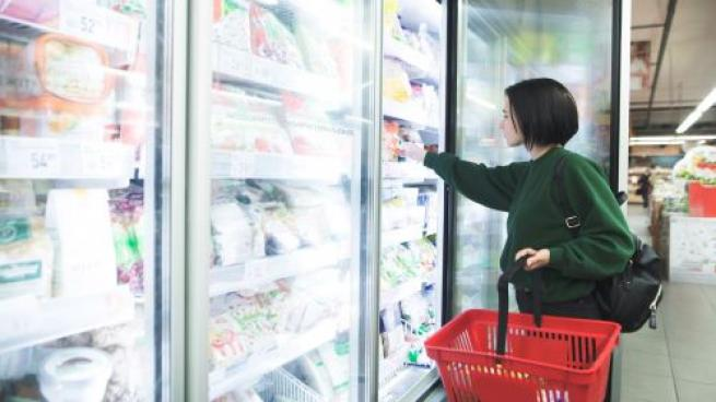 Frozen Food Demand Continues to Hold at Very High Levels