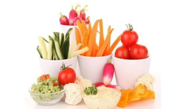 Encouraging Healthy Eating
