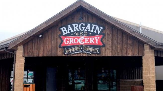 Bargain Grocery Sustains Communities in Empire State