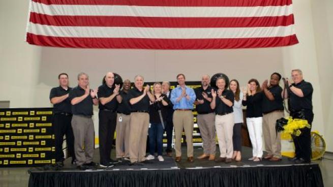 Dollar General Opens 2nd Kentucky Distribution Center