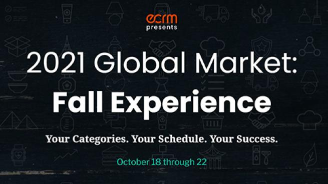 ECRM to Offer Cross-Category Global Product Sourcing Experience
