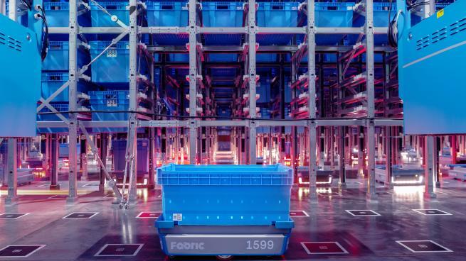 Instacart to Build Robotic Fulfillment Centers