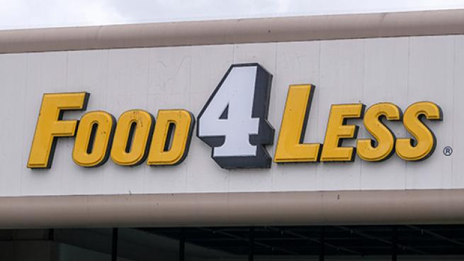 Food 4 Less Grocery Workers Ratify New Contract Local 770