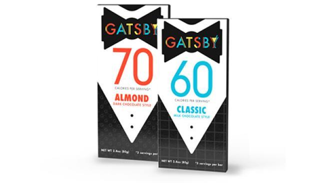 Gatsby Chocolate