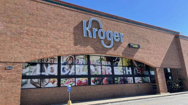 Kroger Names New Investor Relations Chief