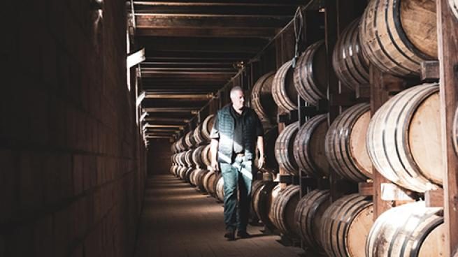 Private Label Spirits Go Premium – How Spirits Buyers are Developing Upscale Brands Without a Distillery