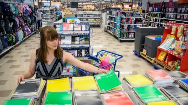 Meijer Expands Teacher Discount to Include Office Furniture, Kids' Clothing