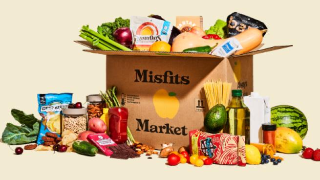 Misfits Market Embarks on Summer Road Trip