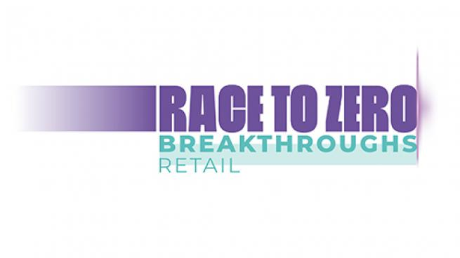 Walmart Embarks on Race to Zero