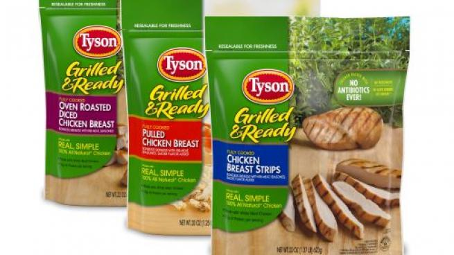 Tyson Recalls 8.5M Pounds of Chicken Due to Possible Listeria