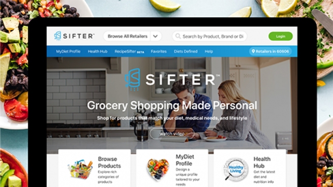 Sifter.Shop Forms Medical Advisory Board