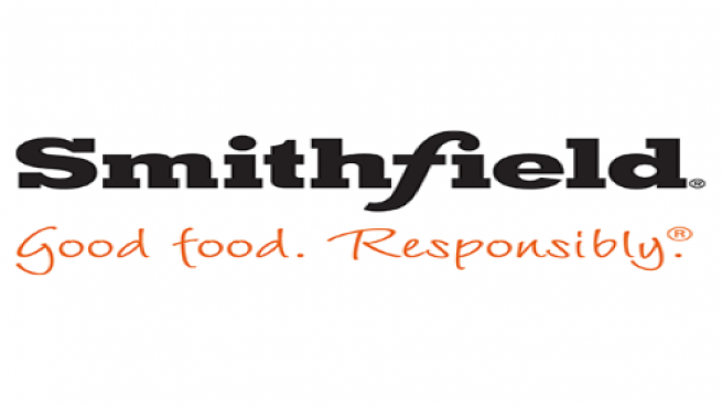 Smithfield Foods Names New President and CEO Shane Smith