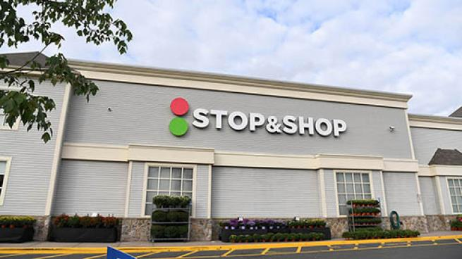 Stop & Shop Is 1st Food Retailer to Join Roundtable on Obesity Solutions