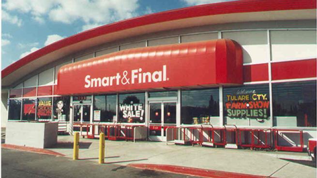 Smart & Final Is Making History