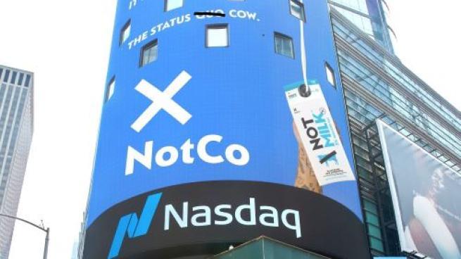 Futuristic Food Tech Company NotCo Now Valued at $1.5B