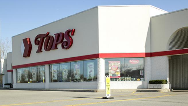 Tops Expands Flashfood Program to 50 Locations