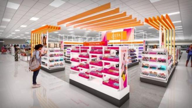Target Reveals Details on Upcoming Ulta Launch