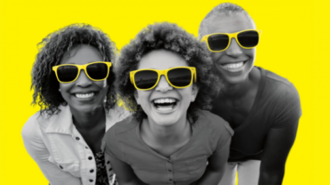 Dollar General Stylishly Shines Light on Literacy With New Campaign