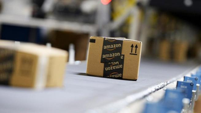 Amazon Delivers Strong Q2 Growth