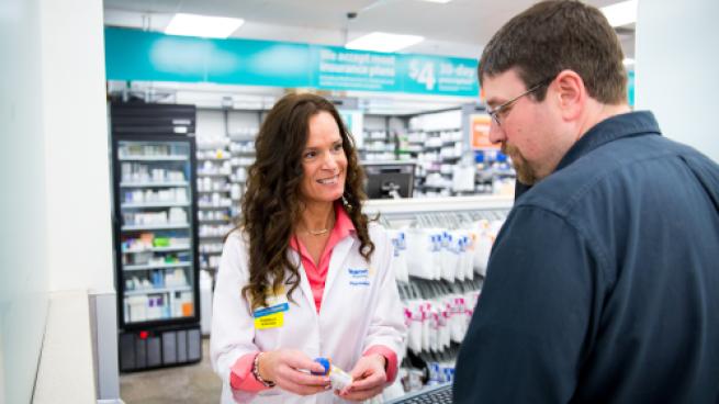 Wellness Day Returns to Walmart
