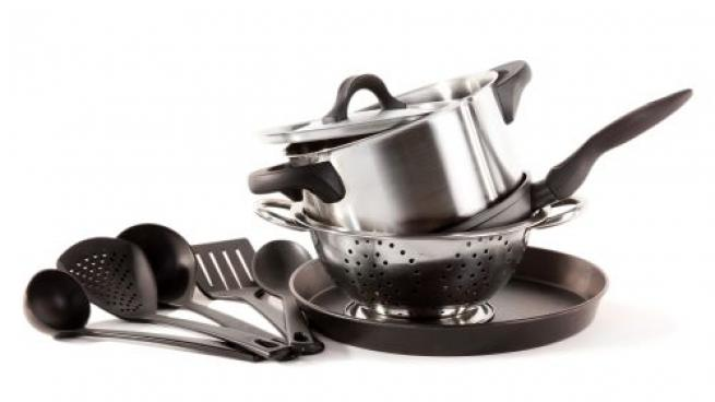 Housewares Sales Still Up Significantly